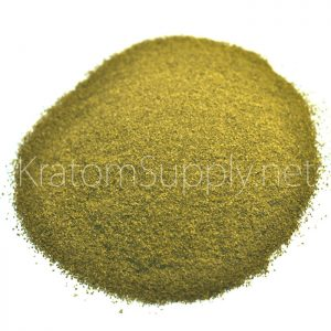 Borneo Red Vein Kratom