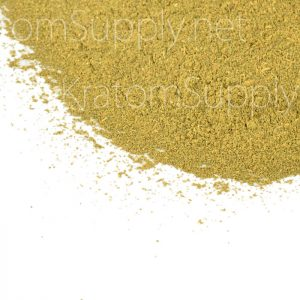 Green Vein Riau Kratom