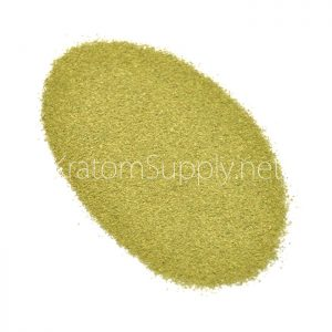 Green Malay Kratom UK, 100g - KratomSupply.Net