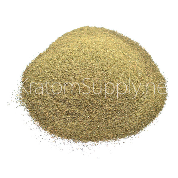 Red Vein Riau Kratom