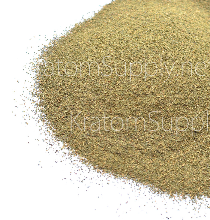 What Is Bali Kratom Powder Used For