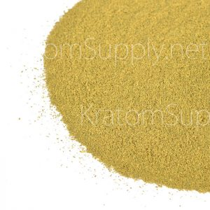 Green Riau Kratom UK, 25g - KratomSupply.Net