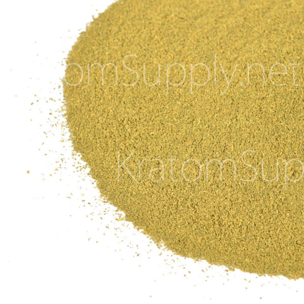 Green Riau Kratom UK, 50g - KratomSupply.Net