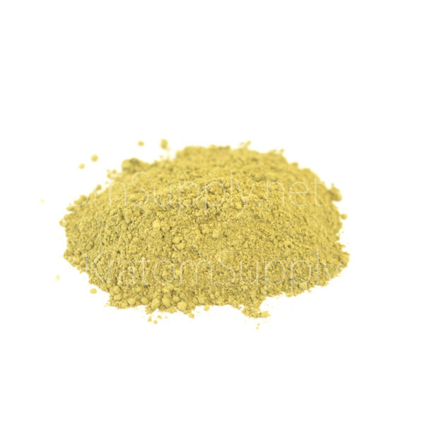 Red Vein Thai Kratom