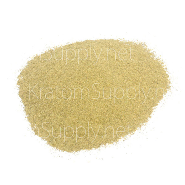 Stem and Vein Kratom UK, 100g - KratomSupply.Net