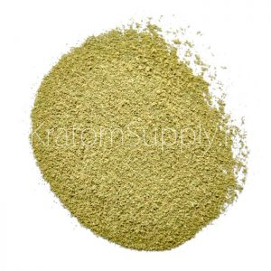 Sumatra White Vein Kratom UK - KratomSupply.net