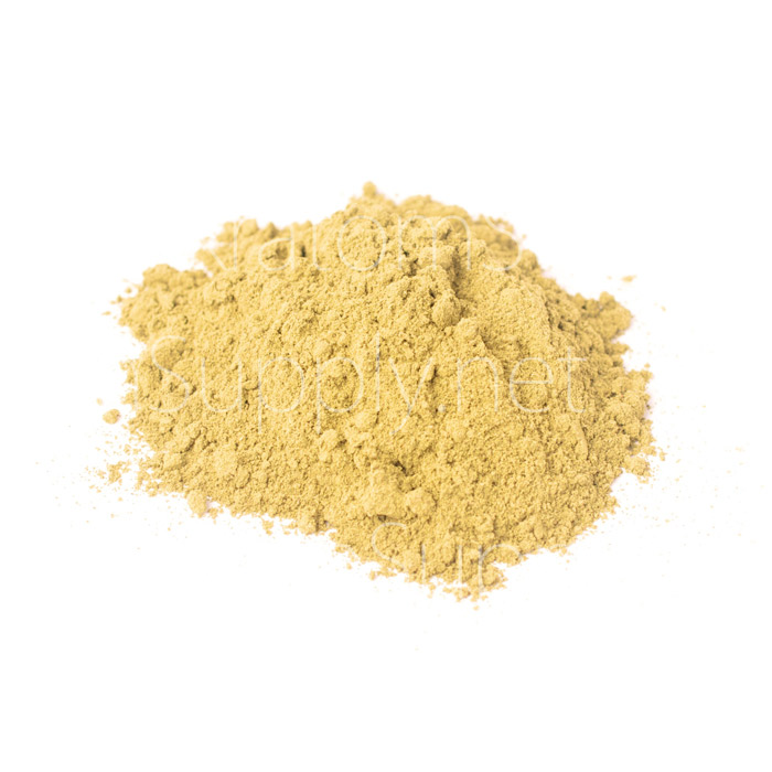 How To Measure Kratom Powder