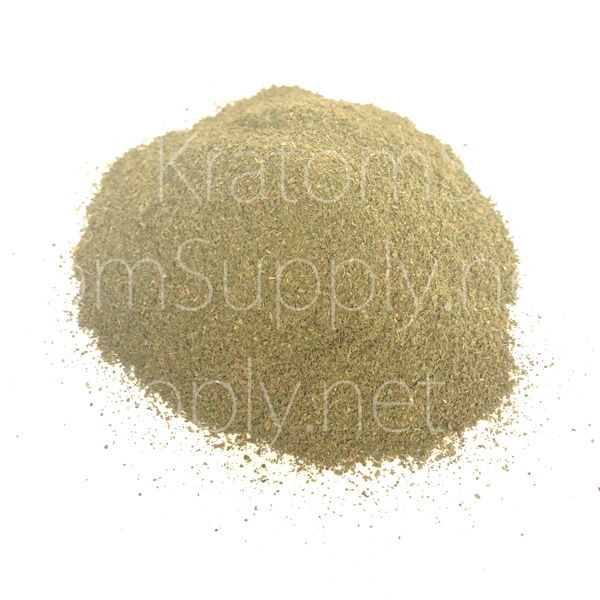 Green Malay Kratom - KratomSupply.net