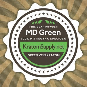 MD Green Kratom UK, KratomSupply.net
