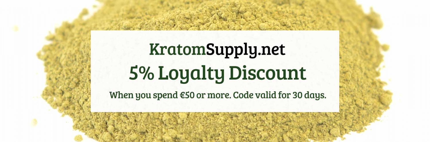 KratomSupply.net - Buy Kratom Direct from Europe