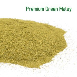 Premium Green Malay - KratomSupply.net